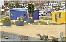 J5081 : Queen's Parade site, Bangor (March 2014) by Albert Bridge