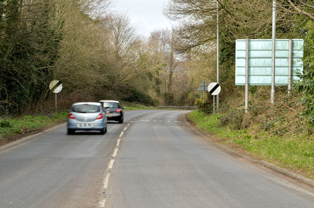 The Comber bypass - March 2014(1)