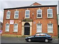 SD9002 : Wickentree Lane, Failsworth, Manchester by Tricia Neal