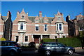 NJ9206 : 90 and 92 Hamilton Place, Aberdeen by Bill Harrison