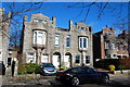 NJ9206 : 78 and 80 Hamilton Place, Aberdeen by Bill Harrison