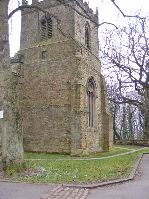 Gilesgate Tower