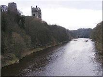 NZ2742 : Durham River View by Gordon Griffiths