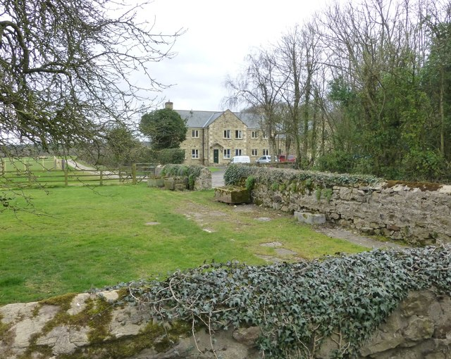 House at Bywell