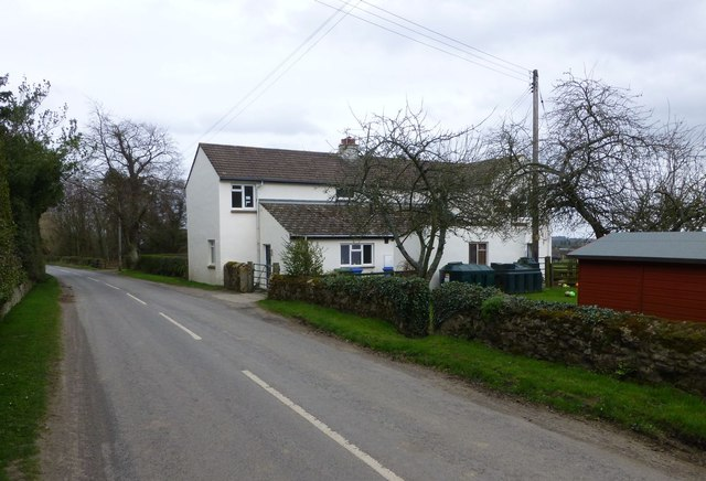 Bywell Cottages