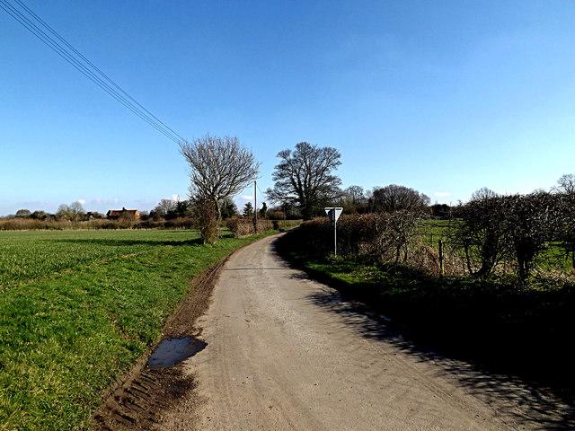 Honeypot Lane, Kirby Green