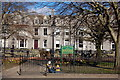 NJ9205 : Rubislaw Terrace Gardens by Bill Harrison
