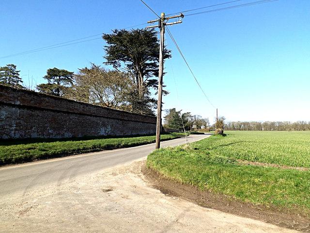Loddon Road, Kirby Green