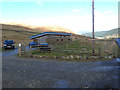 NT1024 : Carn Gorm, Tweedsmuir by Oliver Dixon
