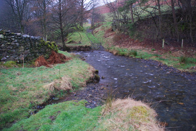 Ford at Mungrisdale