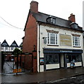 SP2054 : Pizza Express, Stratford-upon-Avon by Jaggery