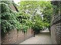 TQ3276 : Hascombe Terrace, Camberwell by Robin Stott