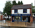SP1954 : The Shakespeare Hospice Bookshop, Stratford-upon-Avon by Jaggery