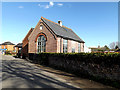 TM3792 : Former Methodist Chapel on Mill Road by Adrian Cable