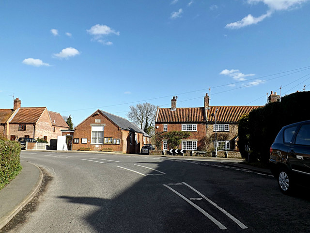 Yarmouth Road, Kirby Cane