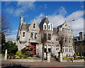 NJ9106 : The Atholl Hotel, 54 King's Gate, Aberdeen by Bill Harrison