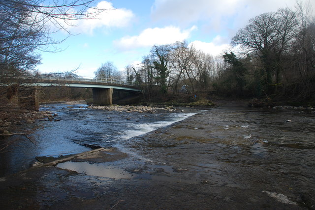 Frosterley Ford