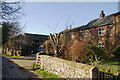 NY5636 : Townend Farm, Little Salkeld by Bill Boaden