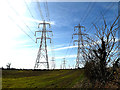 TM4461 : Fields & Pylons by Adrian Cable