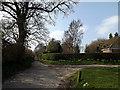 TM4461 : Golding's Lane, Leiston by Adrian Cable