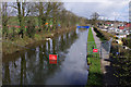 SD4763 : Lancaster Canal - closed by Ian Taylor