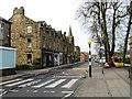 NY7064 : Westgate, Haltwistle by Alex McGregor