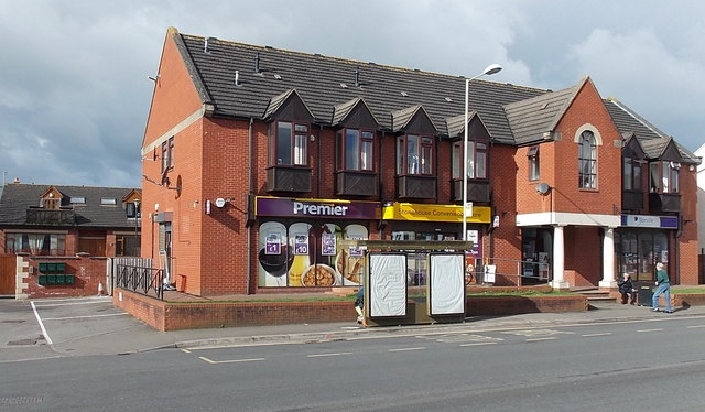 Stonehouse Convenience Store