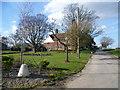 TQ7376 : Manor Farm, West Street, Cliffe by Marathon