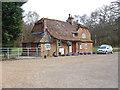 SU8166 : Gorrick Cottage by Alan Hunt