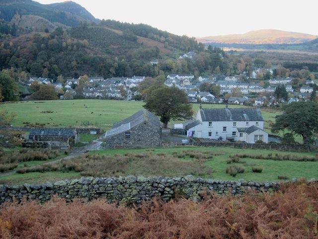 Braithwaite, Cumbria