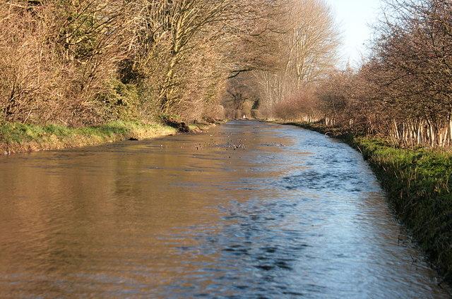 Bidden floods
