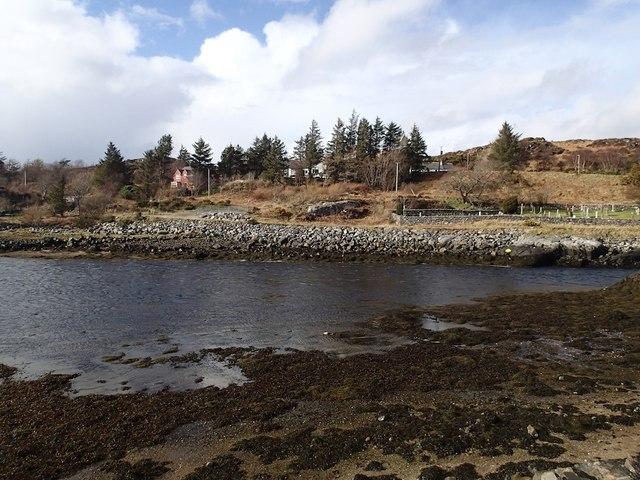 Loch Inver