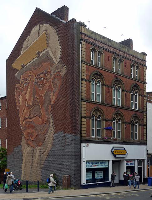 9-11 Castle Street, Sheffield