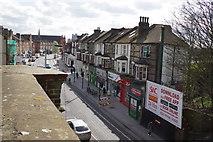 TQ2672 : Garratt Lane, Earlsfield by Stephen McKay