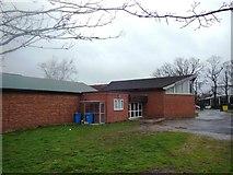 TA0729 : Jubilee Church, Walton Street, Hull by Bill Henderson