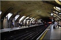 TQ2882 : Baker Street Underground Station by Steve Daniels