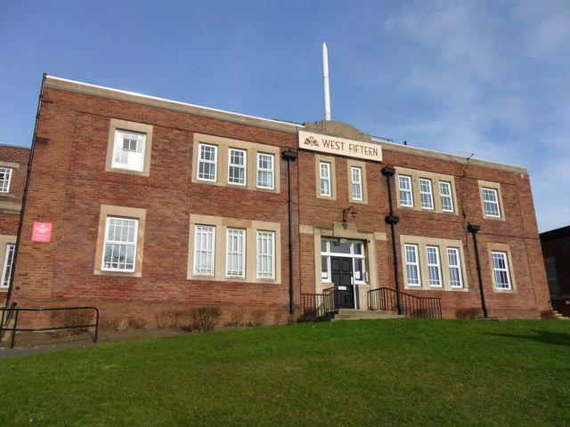 West Fifteen Business Centre, Benwell