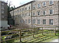 SK2956 : Cromford Mill by Humphrey Bolton
