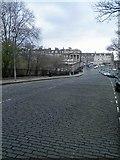 NT2674 : Royal Terrace Edinburgh by Steve  Fareham