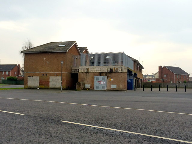 Moyraverty Centre, Craigavon