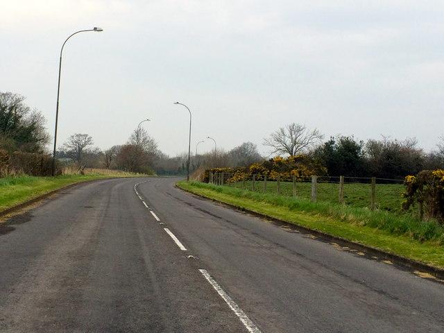Monbrief Road, Drumgask, Craigavon