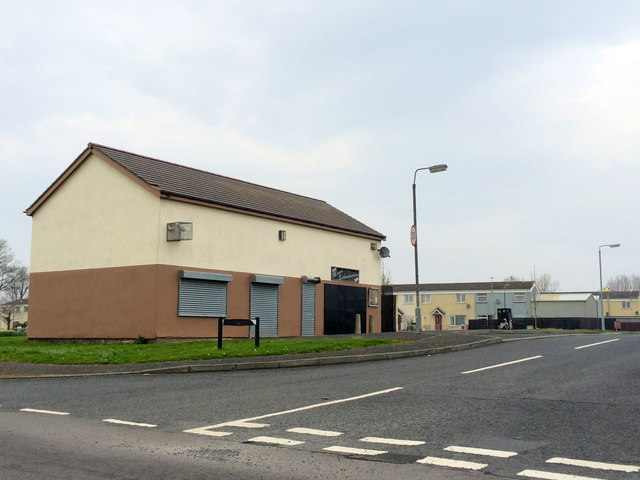 Shops at Ardowen, Craigavon