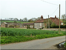 SU6517 : Lower Chidden Farm by Robin Webster