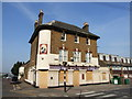 TQ5177 : The Royal Alfred, Erith by Chris Whippet