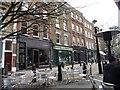 TQ3082 : Lamb's Conduit Street by Christine Johnstone