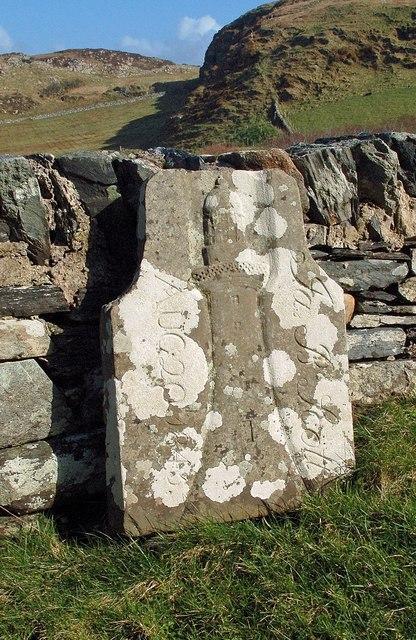 Kilchoman Headstone