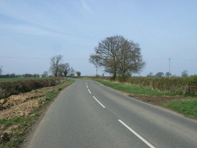 Gilmorton Road  by JThomas