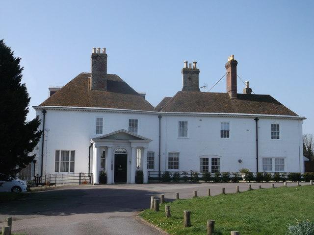 The Mount, Faversham