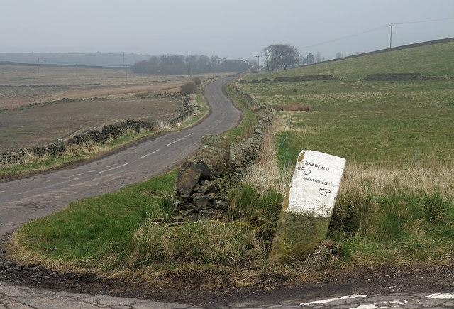 Peat Pits Lane