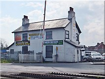 TA0729 : Walton Street, Kingston upon Hull by Bernard Sharp